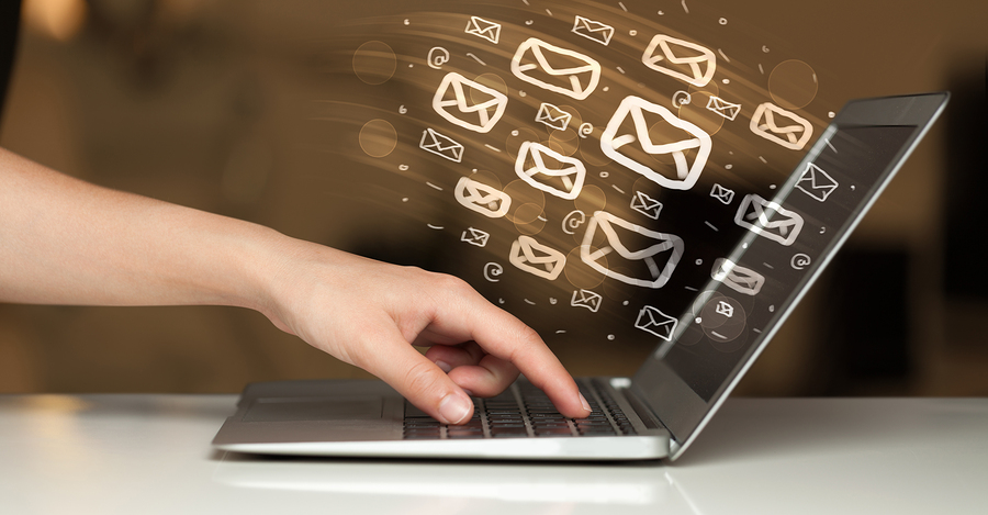 inbound email answering service
