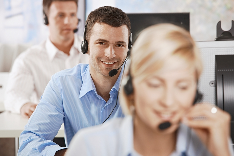 Customer Service and Support Outsourcing