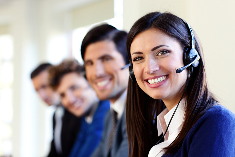 24 Hour Live Answering Service