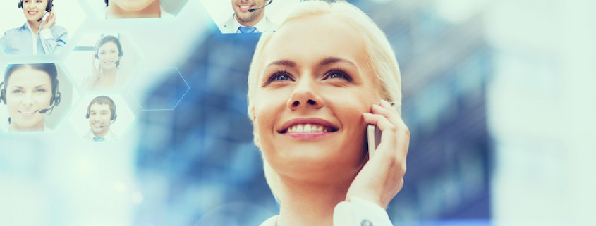 contact centre technology