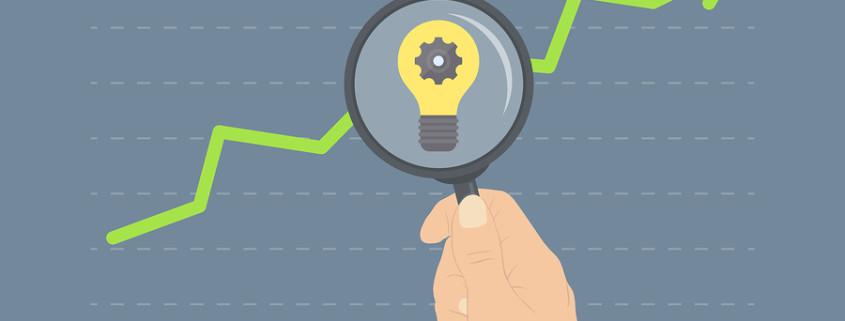 analyzing metrics